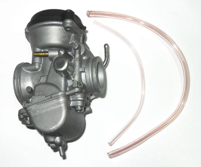 Carburador COMPL YES SE Vacuo 2011