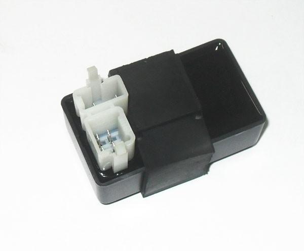 Cdi Sundown MAX 125 / Dafra Speed 150 (magnetron)