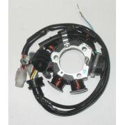 Estator Yamaha YBR 125 00-010 (magnetron)