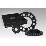 Kit Relação CB 300 37X13 - 520HORX110 C/ Retentor (VAZ Xtreme)