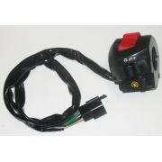 Interr PART / EMERG Speed 150 (condor)