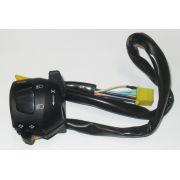 Interruptor de LUZ YES 125 2008 Esquerdo (magnetron)
