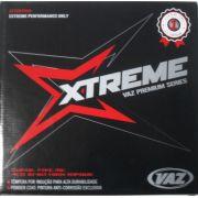 Kit Coroa e Pinhão ER6 N / VERSYS650 / Ninja 650 46X15 (VAZ)