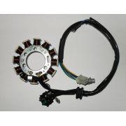 Estator YBR 125 / XTZ 125 02-05 Yamaha (magnetron)
