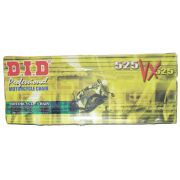 Corrente de Transmissão 525V - 120 Shadow 600 C/ RET (DID)