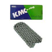 Corrente de Transmissão 530UO X 120 com Retentor (até 900 CC) KMC
