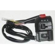 Interruptor de Partida / EMERG Suzuki YES 08 7 Fios (magnetron)