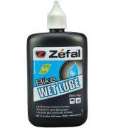 Lubrificante de Corrente de Bicicleta WET Bio Lube 125ML (zefal)
