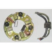Escova com Suporte CBX 750 C/ Molas (magnetron)