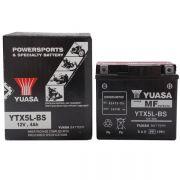 Bateria Titan ES / Titan 150 KS YTX5L-BS (yuasa)