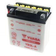Bateria XL/XLX/DT YB3L-A (yuasa)