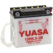 Bateria YBR / RD 135/350 YB12N5.5-3B (yuasa)