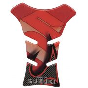 Adesivo Protetor Tanque Protector Suzuki 714-3