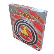 Flexivel CBR 450 Dianteiro Superior (danidrea)
