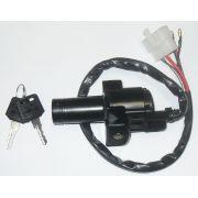 Chave Contato CBR 450 (duas Barras)
