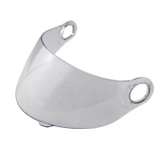 Viseira Capacete SHARK S500 / S500 AIR / RSF Cristal (polivisor)