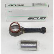 Biela Honda Titan 150 KS / ES / ESD (SCUD)