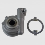 Engrenagem do Velocímetro Honda CG / ML / TUR / Titan / CBX Caracol (SCUD)