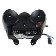 Painel COMPL YBR Factor 125 2014 K (autotek)