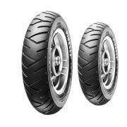 Par de Pneu Pirelli SL26 90/90-12 44J TL + 100/90-10 56J TL