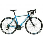 Bicicleta Speed OGGI Stimolla 2018 20V AZUL/PRETO/BRANCO