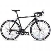 Bicicleta Speed OGGI Velloce 2017 16V Preto