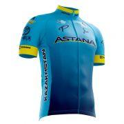 Camisa Ciclismo Refactor Tour de France ASTANA