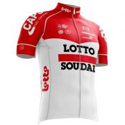 Camisa Ciclismo Refactor Tour de France Lotto