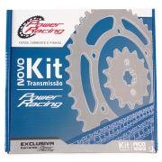 Kit Relação BIZ 125 Honda 34X14 - 428X106 (power Racing)