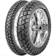 Par de Pneu Pirelli MT 90 Scorpion 90/90-21 54S TT + 120/90-17 64S TT