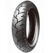 Pneu Traseiro Lead 110 / Burgman 125 Michelin S1 100/90-10 56J TL
