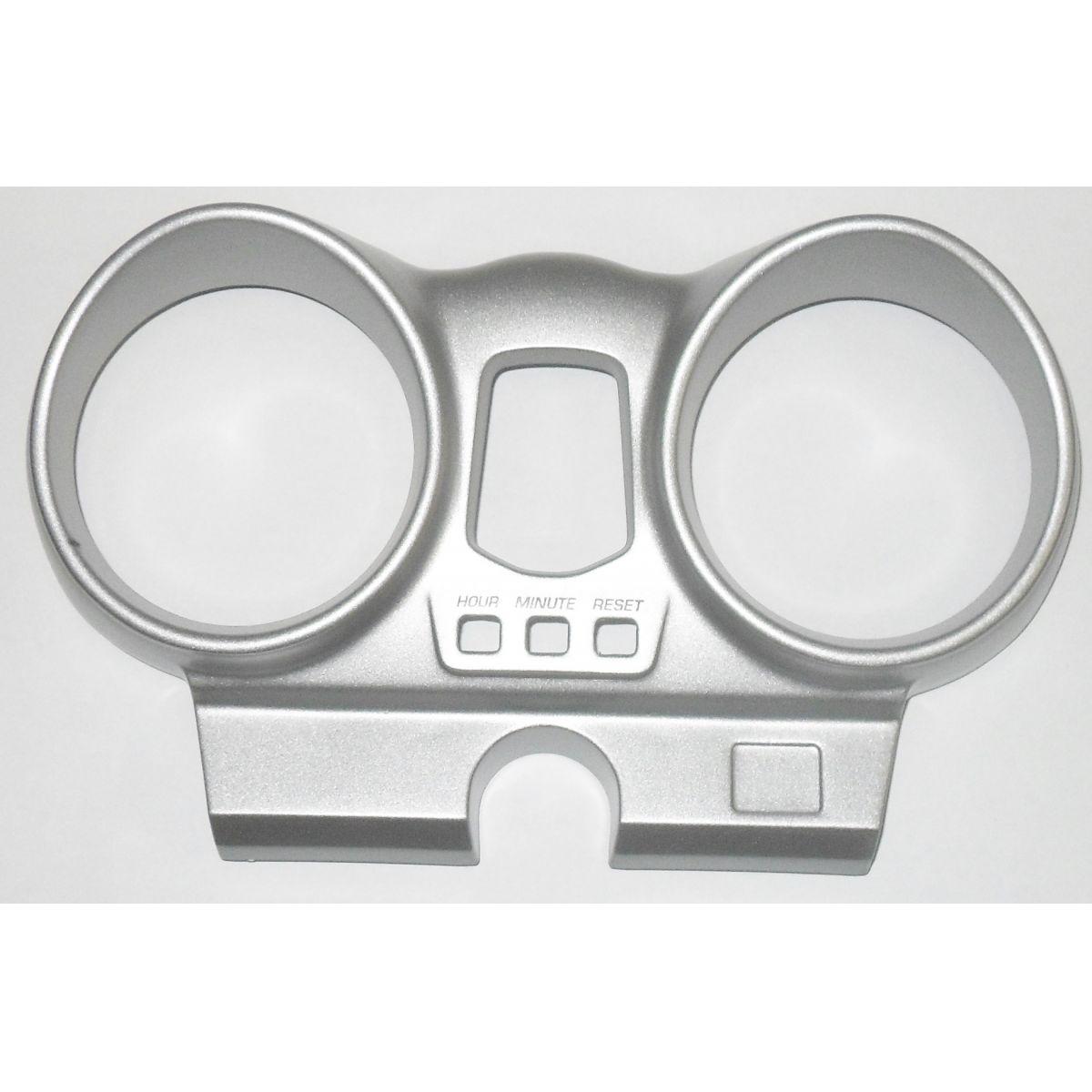 Kit Carcaça do Painel Honda Twister ATÉ 08 Inferior + Interna + Superior