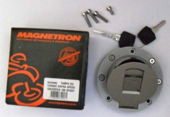 Tampa Tanque Speed 150 / Green 150 SPORT (magnetron)