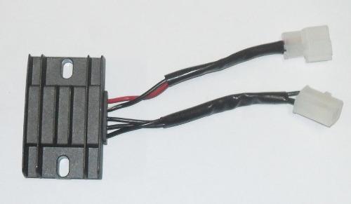 Regulador Retif YES 125 / Intruder 125 (magnetron)