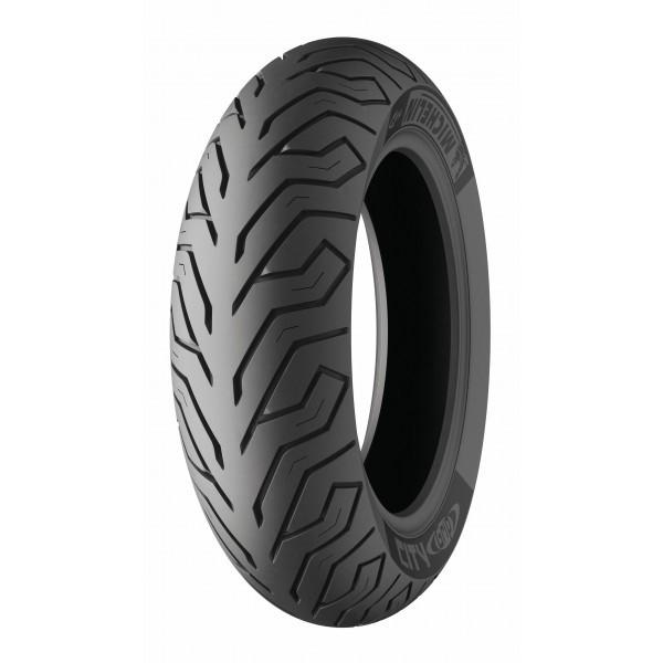 Pneu Traseiro PCX 150 / BIZ Michelin CITY GRIP 100/90-14 57P TL