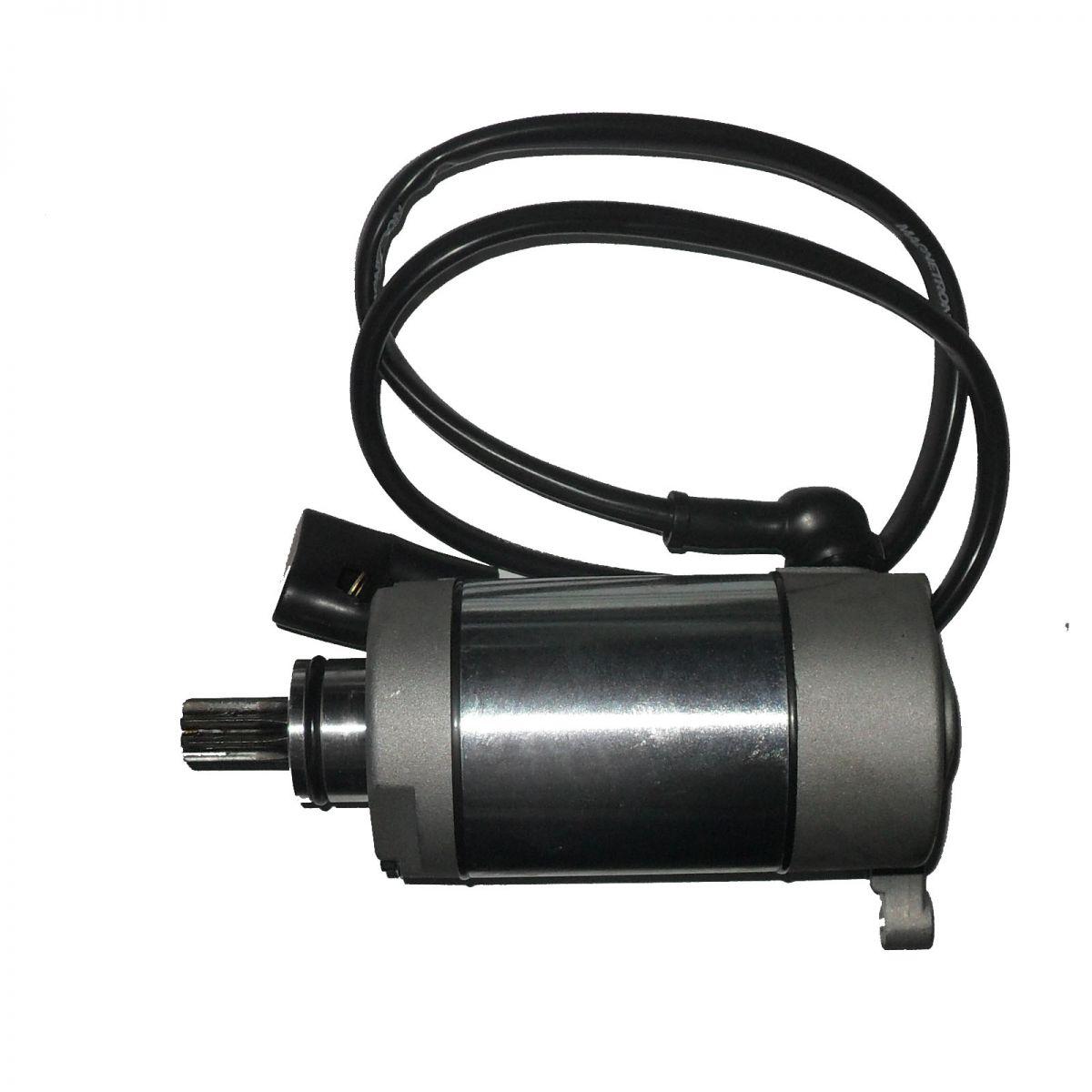 Motor de Partida Yamaha XT 225 / TDM 225 (magnetron)