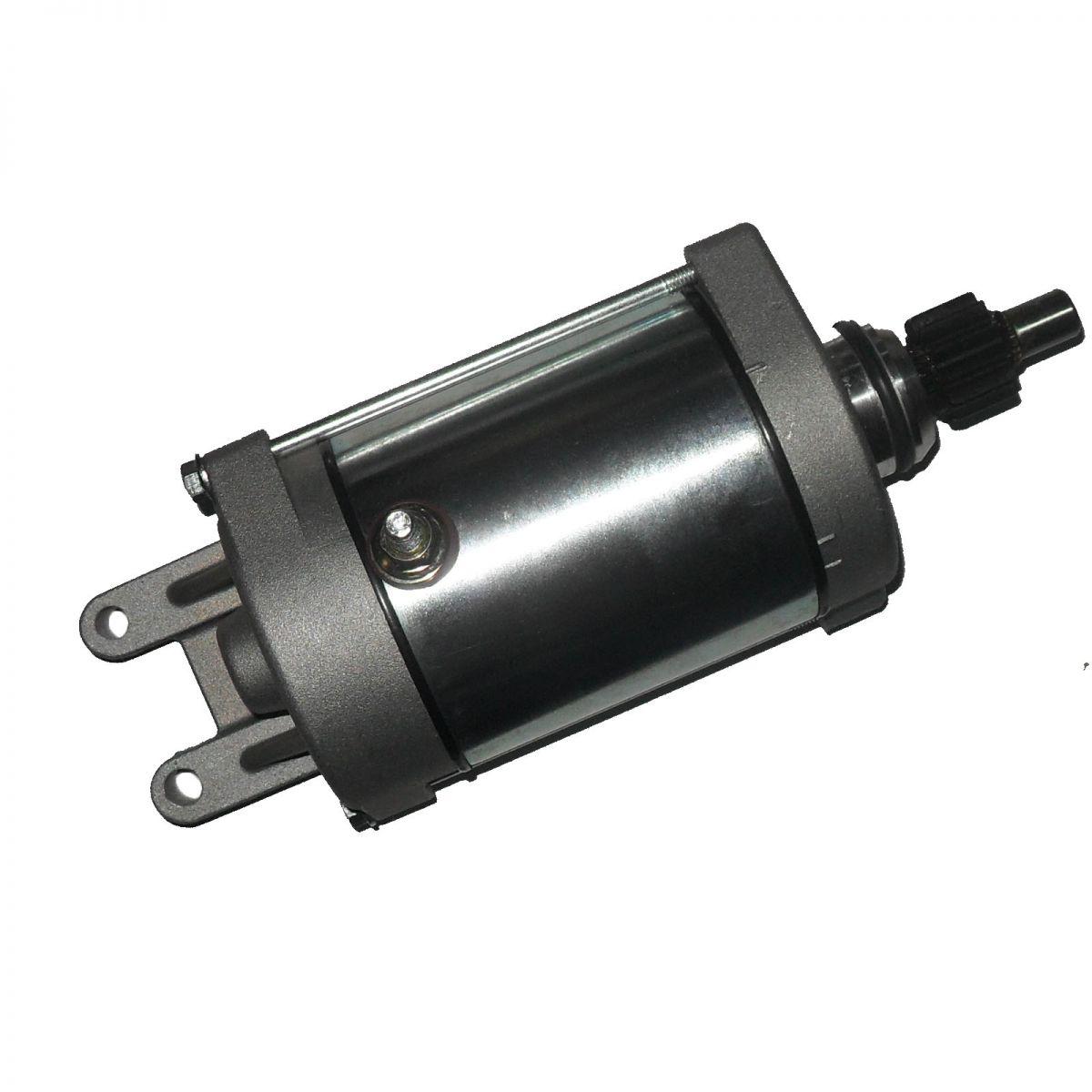 Motor de Partida Yamaha XT 600 / XT 660 / Tenere 90 em Diante (magnetron)