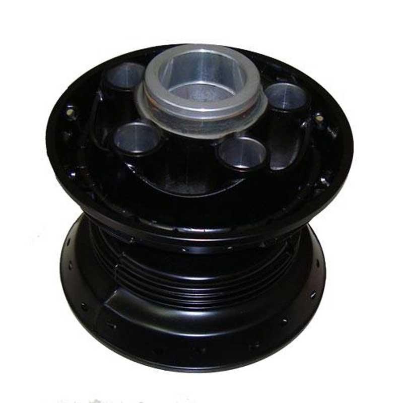 Cubo de Roda Traseira Honda NX 200 / XR 200 / XLR 125 (allen)
