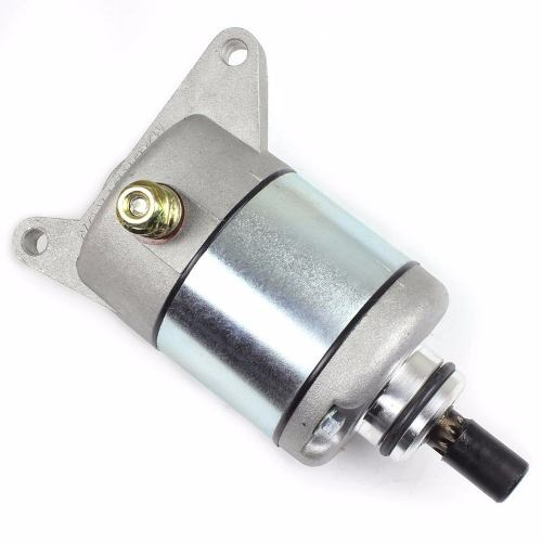 Motor de Partida Honda Titan 150 / MIX 09 / FLEX (magnetron)