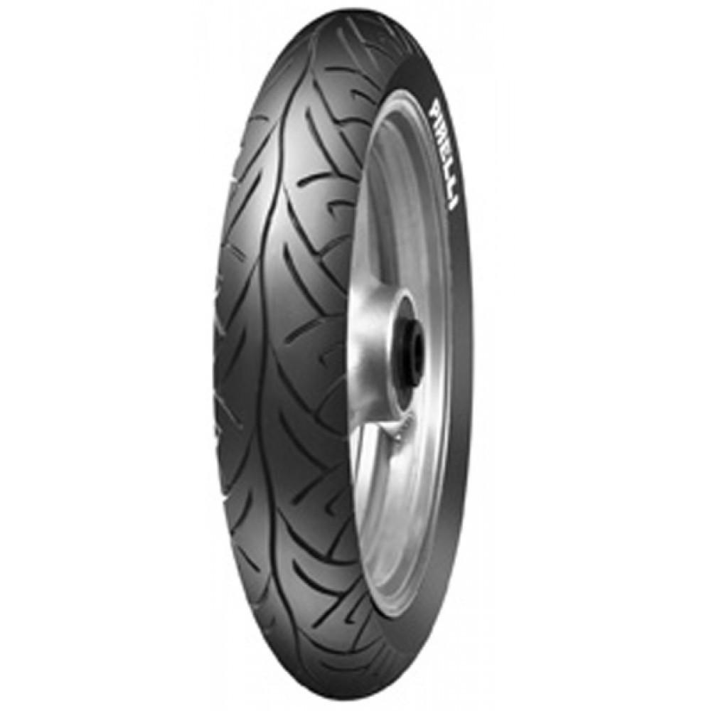Pneu Dianteiro Fazer Pirelli SPORT Demon 100/80-17