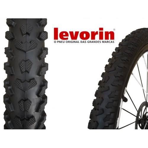 Pneu Bicicleta 26 X 1.95 Levorin EXCESS EX