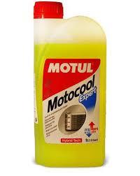 Aditivo Radiador Motul Motocool EXPERT 1L