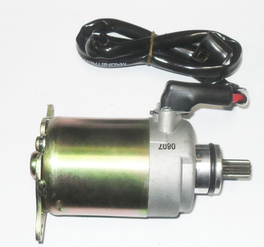 Motor de Partida Sundown Future 125 / Laser 150 (magnetron)
