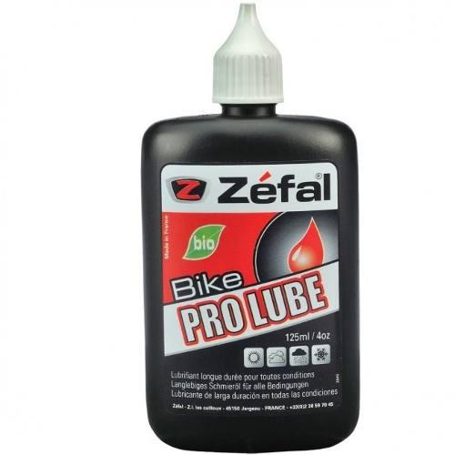 Lubrificante de Corrente de Bicicleta PRO Bio Lube 125ML (zefal)