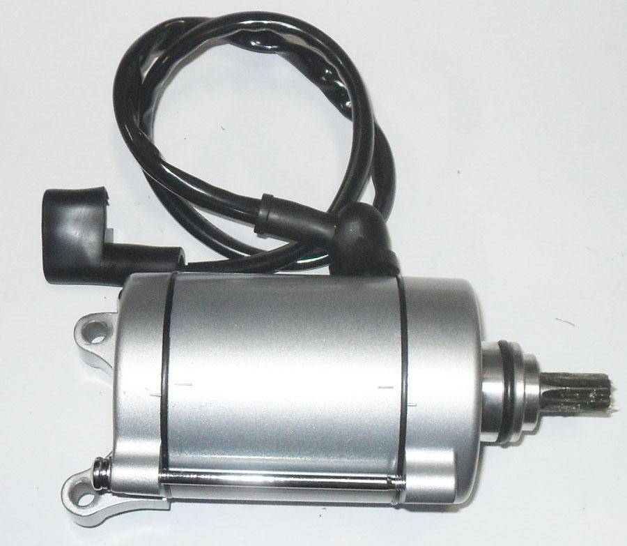 Motor de Partida Sundown MAX 125 / Hunter 125 (magnetron)