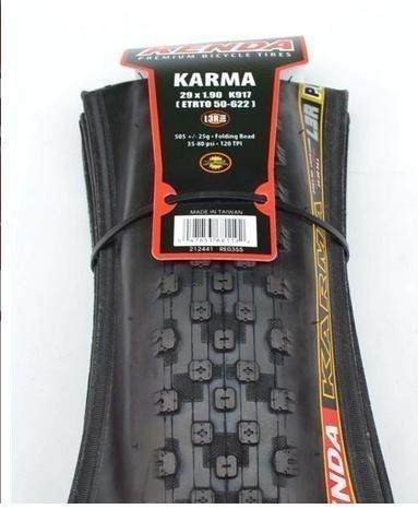Pneu Bicicleta 29 X 1.90 Kenda Karma Kevlar K.917