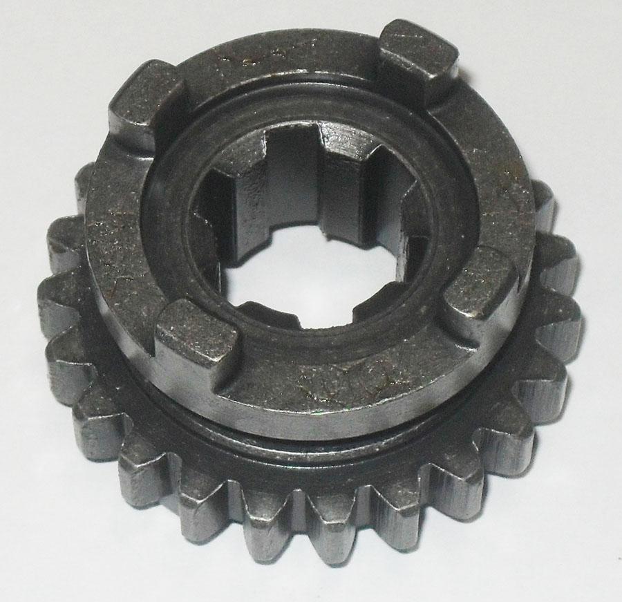 Engrenagem Secundaria STX 200 4A 23D (MGA) Movida