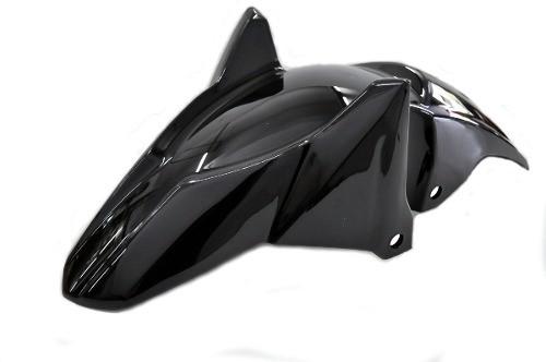 Paralama Dianteiro Yamaha Crosser 150 Preto