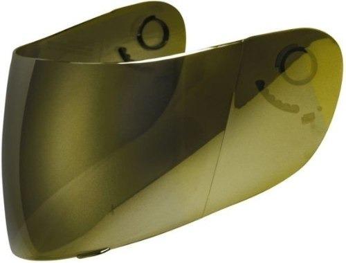 Viseira Capacete Nasa 821 881 / GDR Blade / SS Dourada