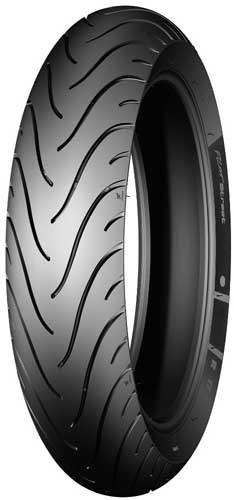 Pneu Traseiro Bandit 650 Michelin Pilot Street 160/60-17 69W TL